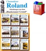Beihefte des Chemnitzer Roland