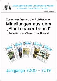 Broschüre 2000 - 2018